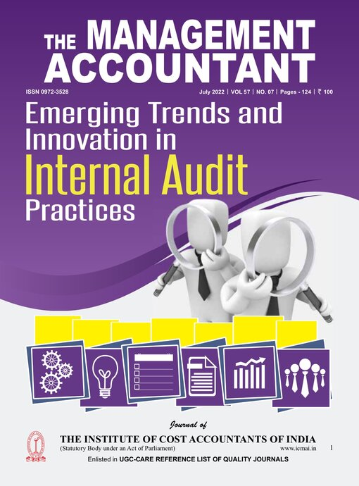 The Management Accountant Journal